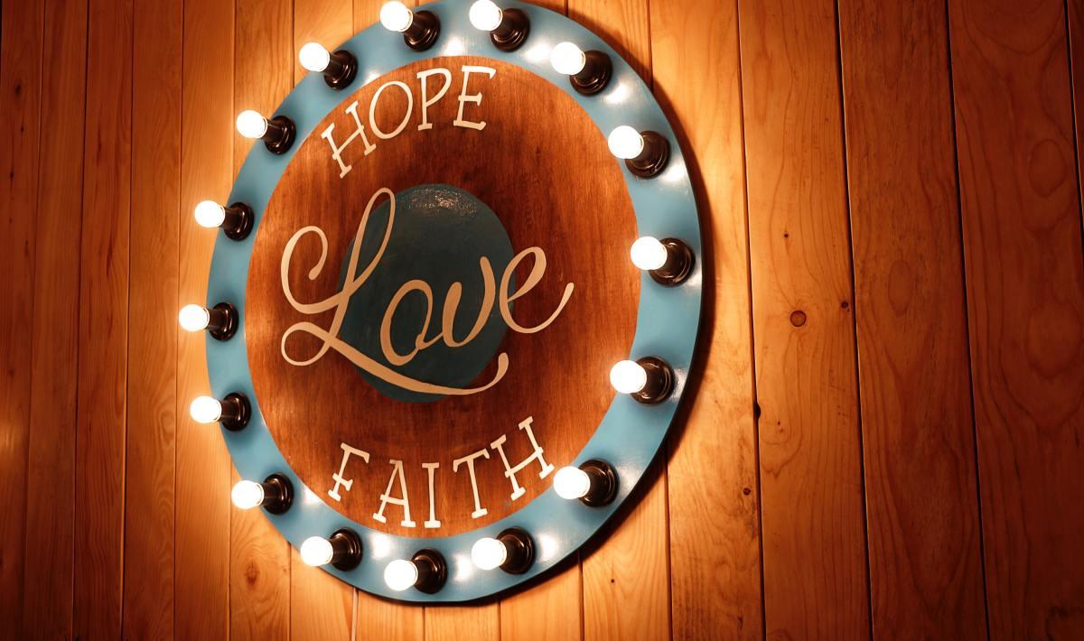 Faith Isn't a Choice: Influences of Belief