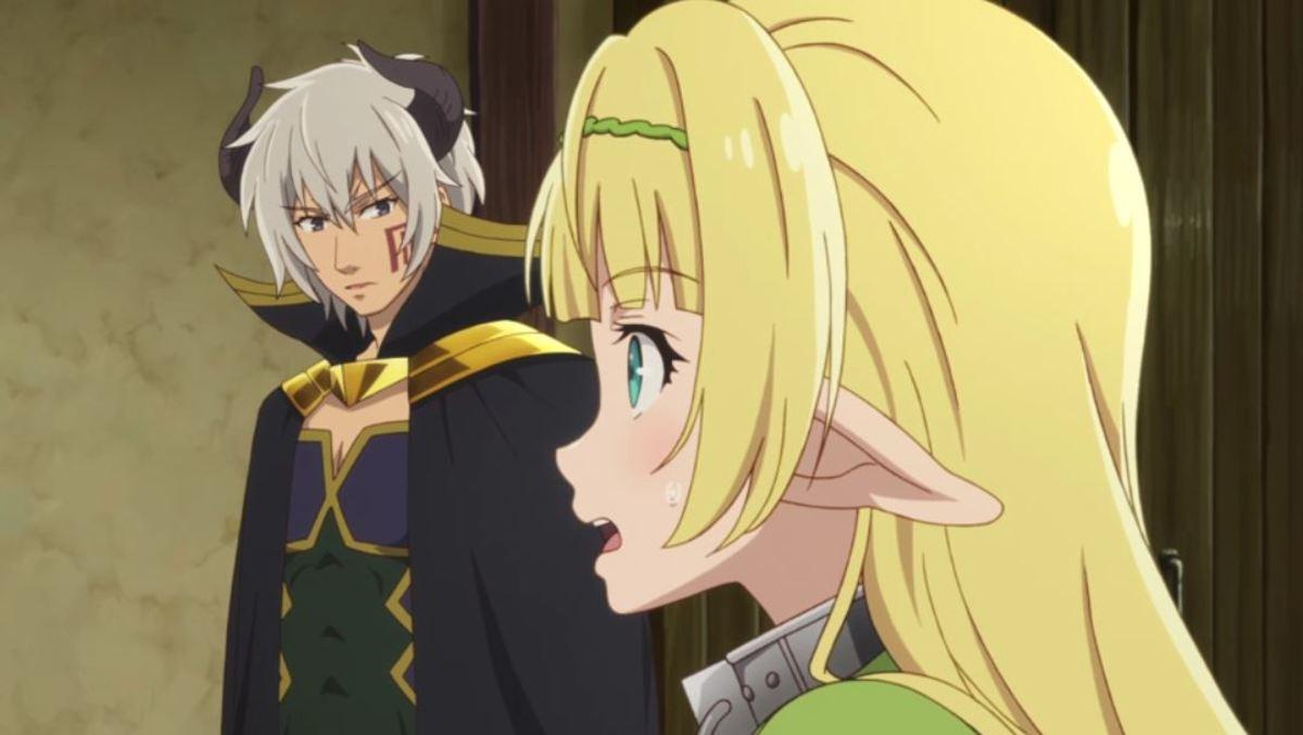 5 Anime Like 'Isekai Maou to Shoukan Shoujo no Dorei Majutsu