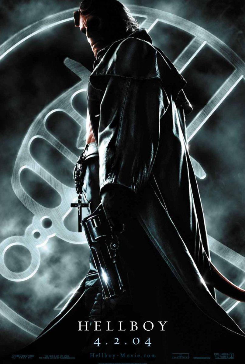 Should I Watch..? 'Hellboy' (2004)