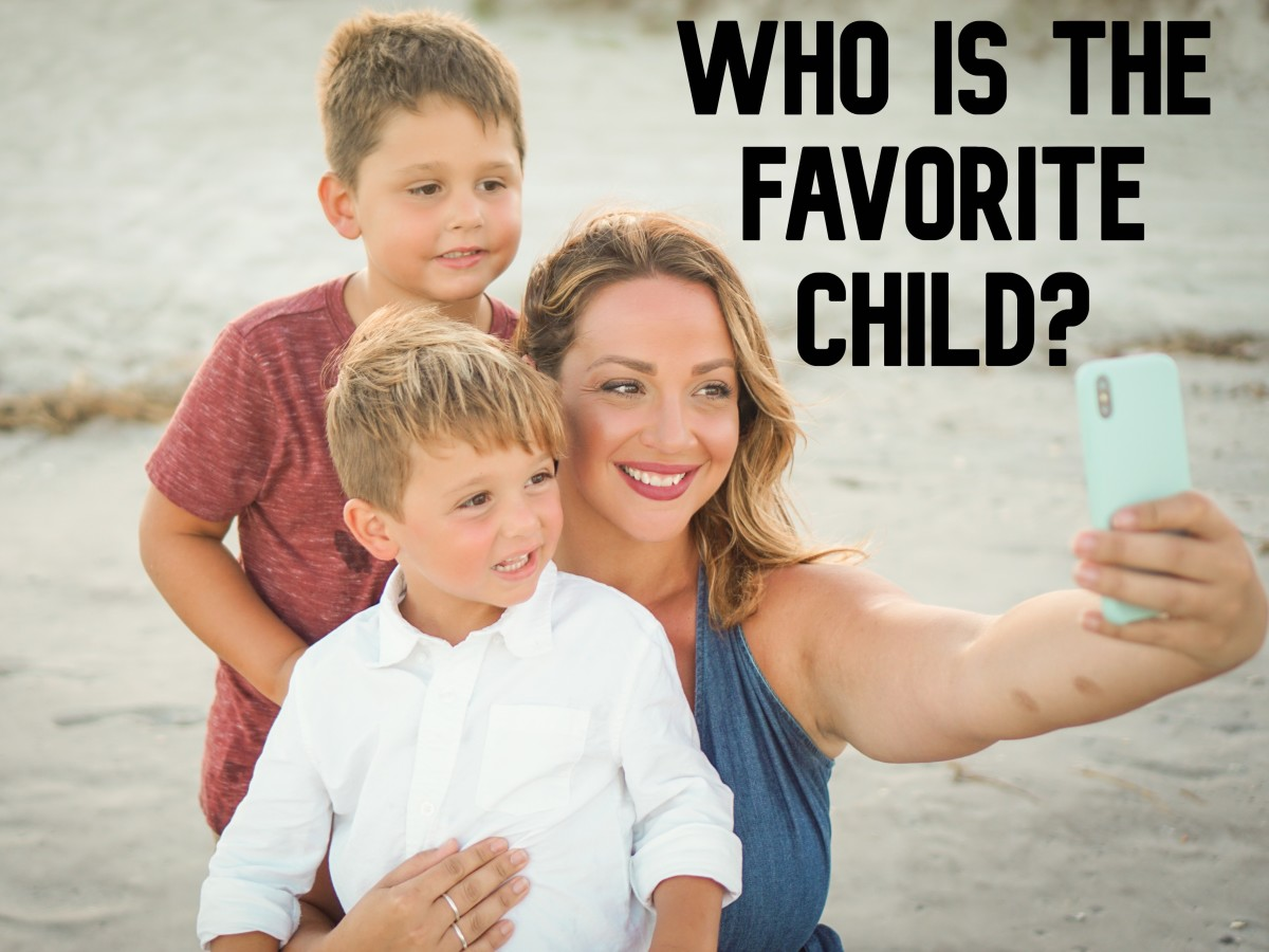 Who Is the Favorite Child?