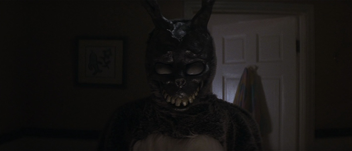 Donnie Darko Was Trapped in a Time Loop