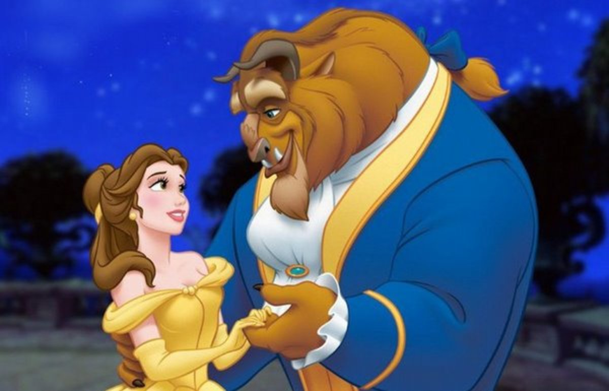 Disney's 'Beauty and the Beast' Makes No Sense