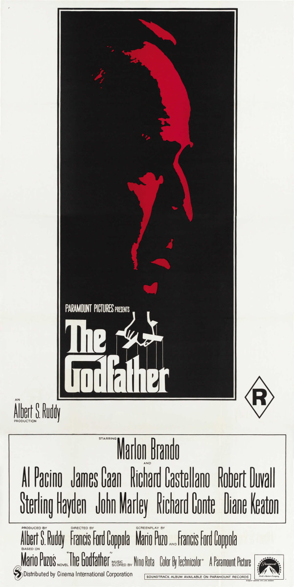 Should I Watch..? 'The Godfather'