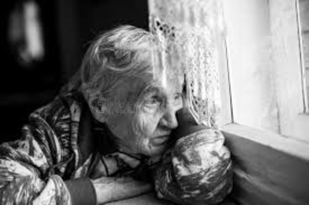 Goodnight Granny