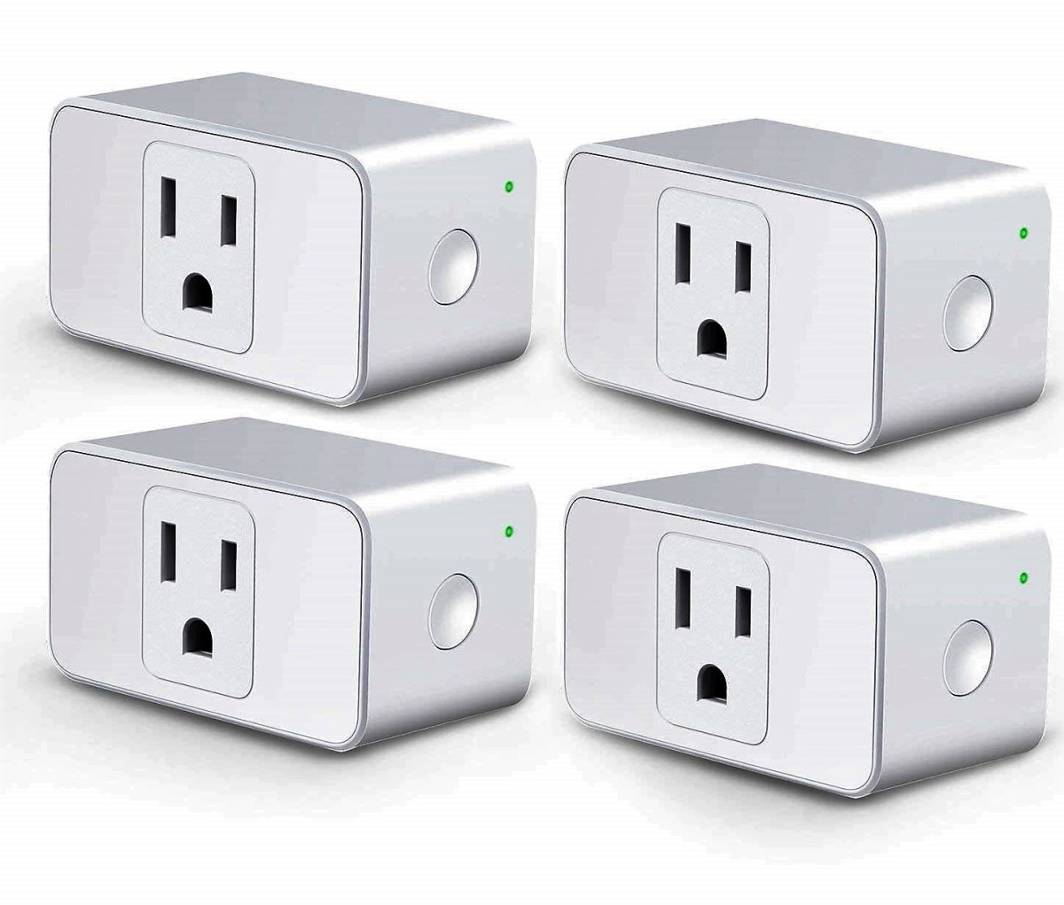 Review of Meross Smart Plug Mini (Works With Amazon Alexa & Google Home)