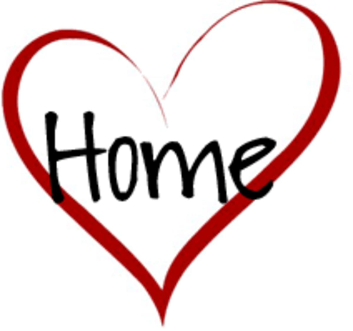 * * * Home * * *