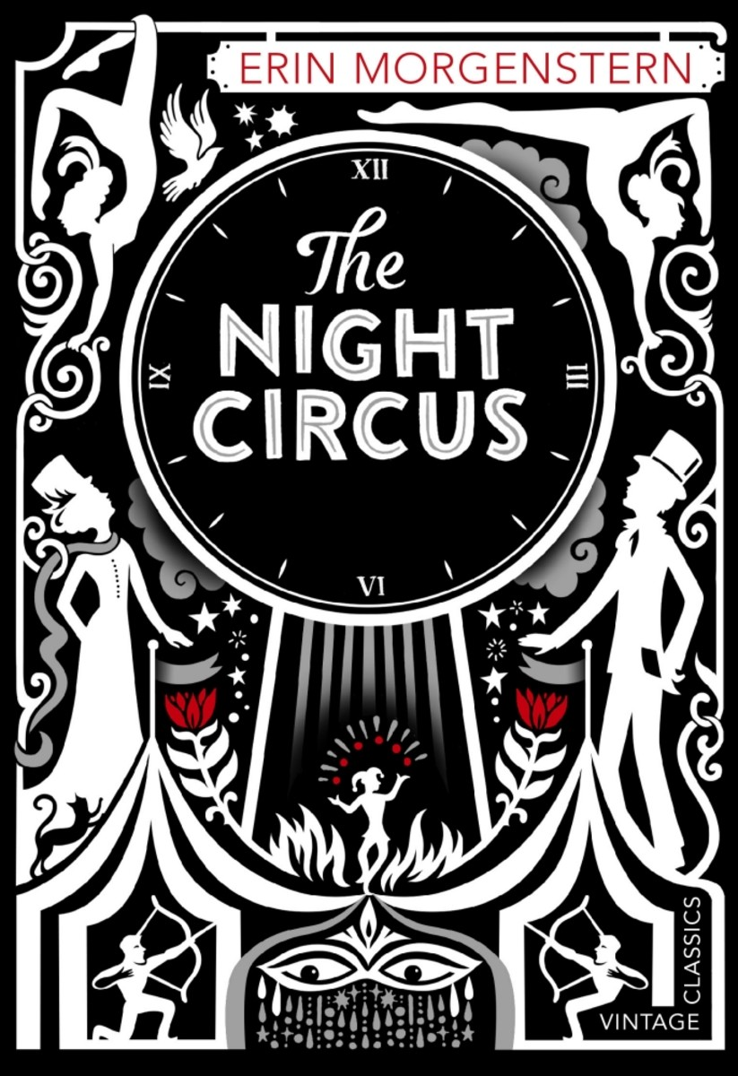 The Night Circus (A Review)