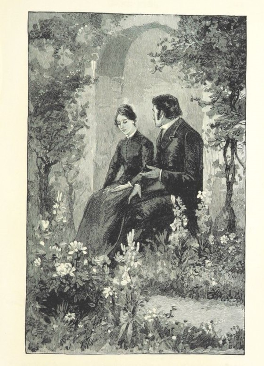 """Book Review: """"Jane Eyre"""" by Charlotte Bronte"""