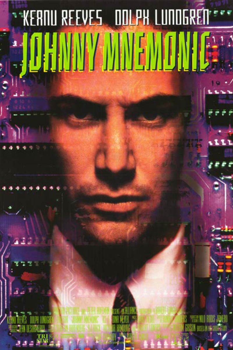 Should I Watch..? 'Johnny Mnemonic'