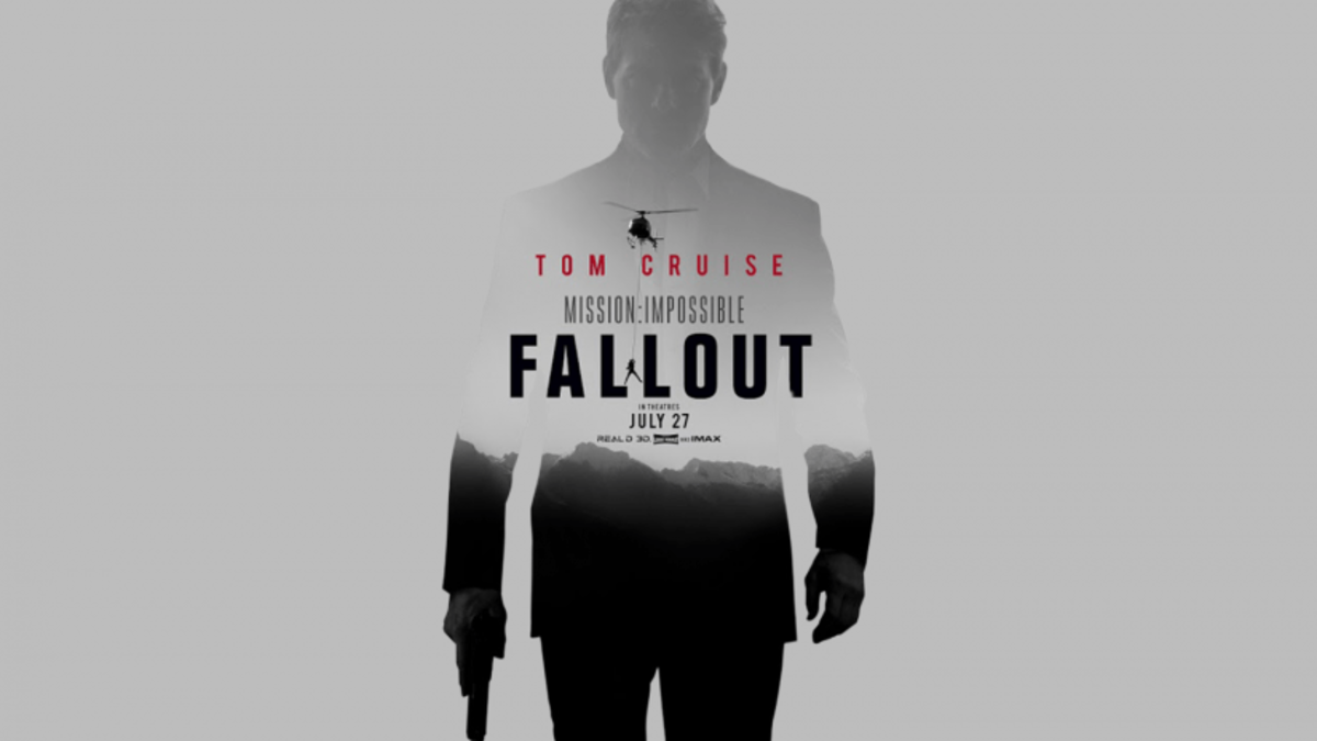 'Mission: Impossible - Fallout' (2018) -Film Review