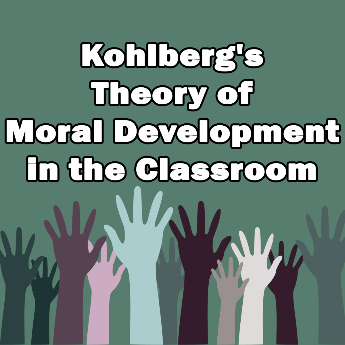 How to Apply Kohlberg's Theory of Moral Development in the Classroom as a Teacher