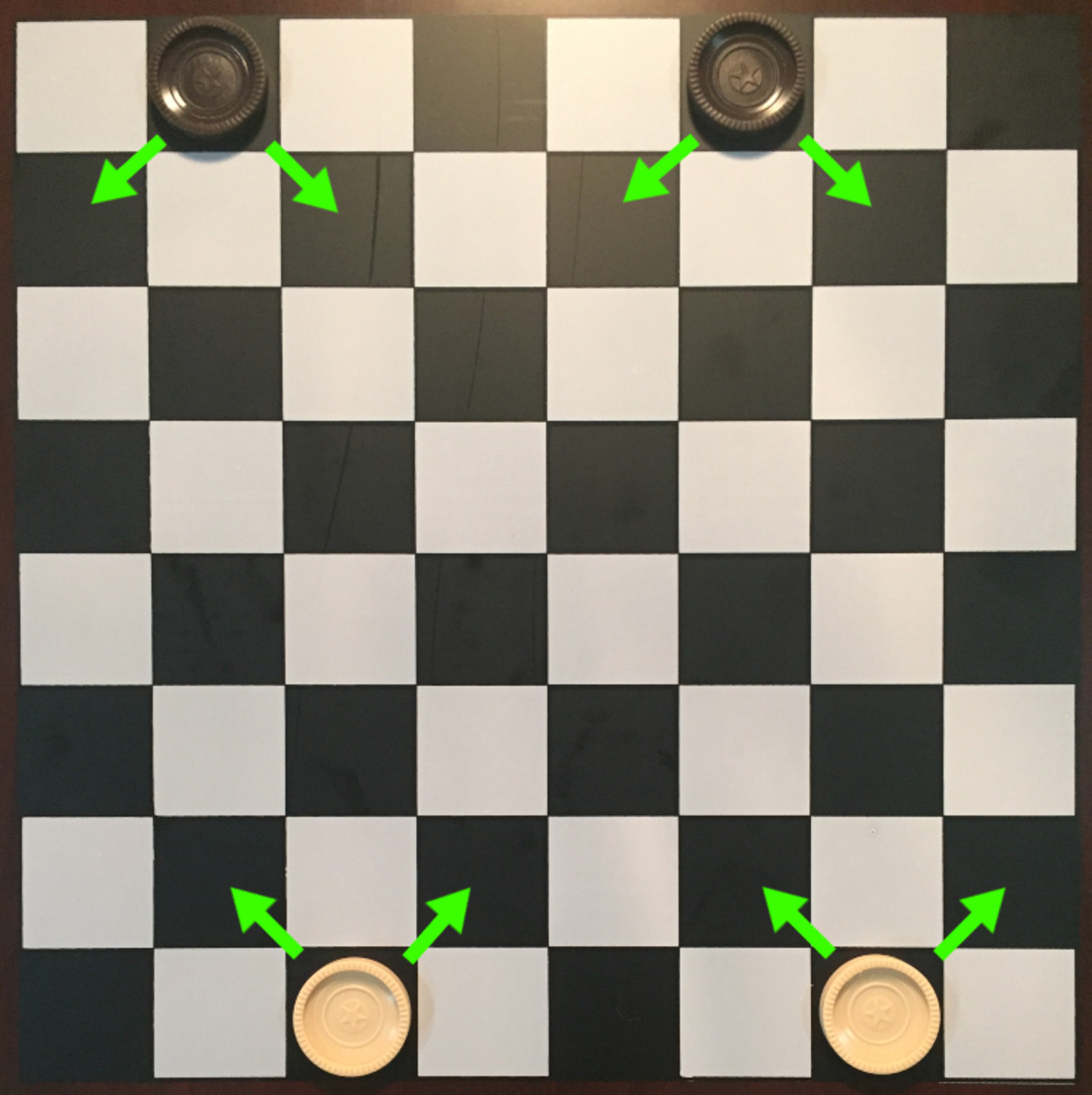 checkers-strategy-tactics-how-to-win