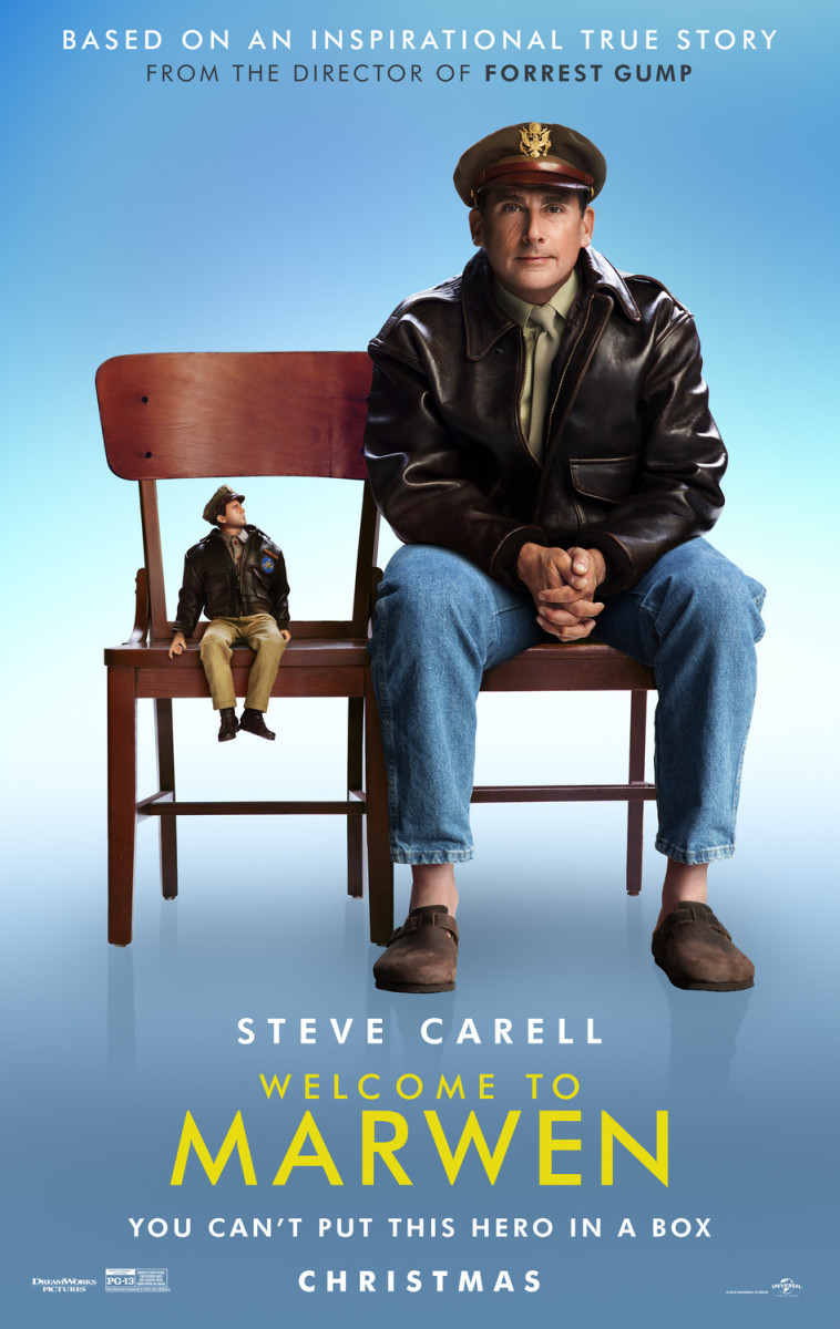 Theatrical Release: 12/21/2018