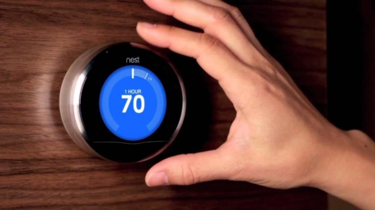 Am I a Thermostat?