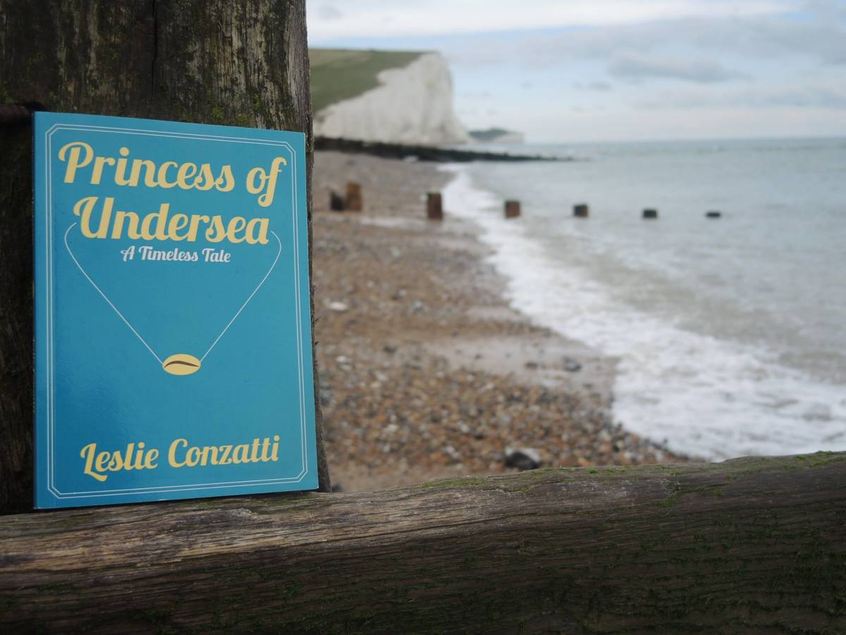 A Jewel From the Deep: Review of Princess of Undersea