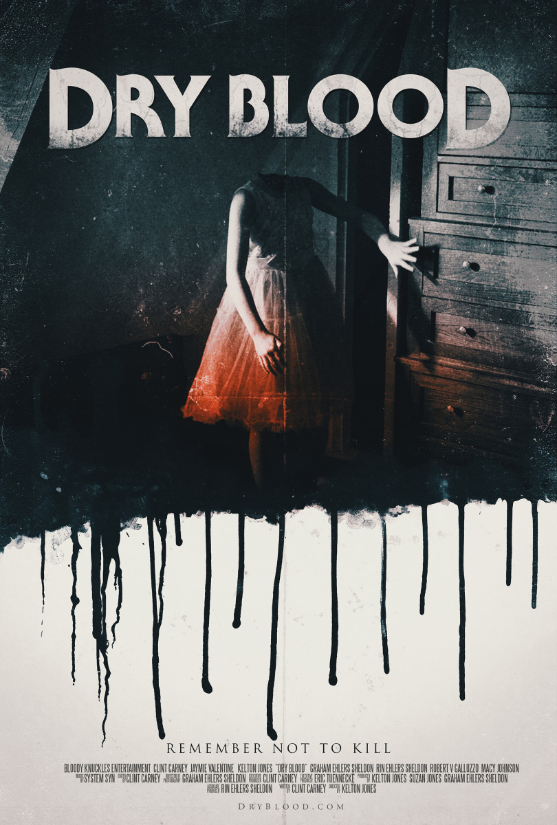 'Dry Blood' (2019) Review