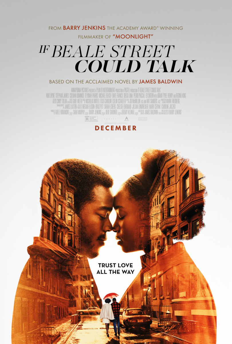 'If Beale Street Could Talk' Movie Review