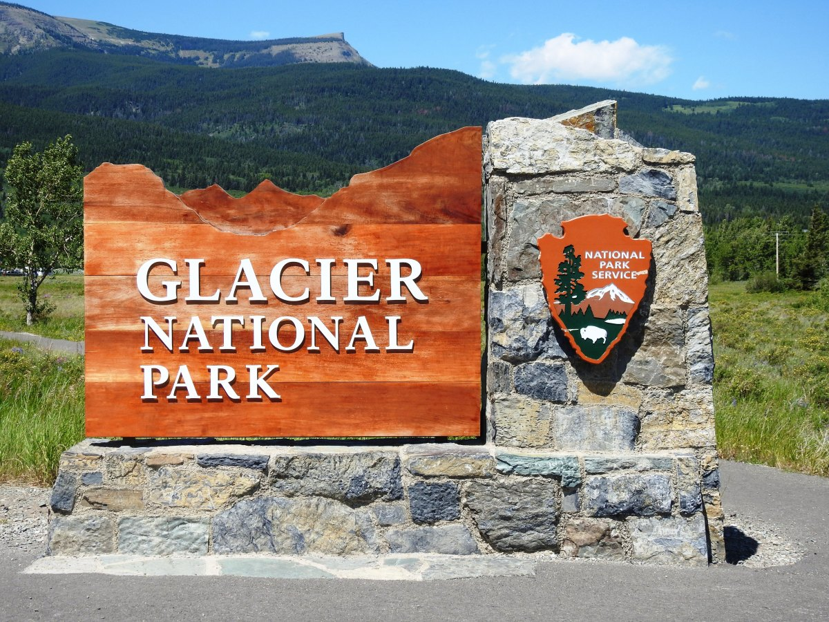 The Top Ten Things to Do at Glacier National Park