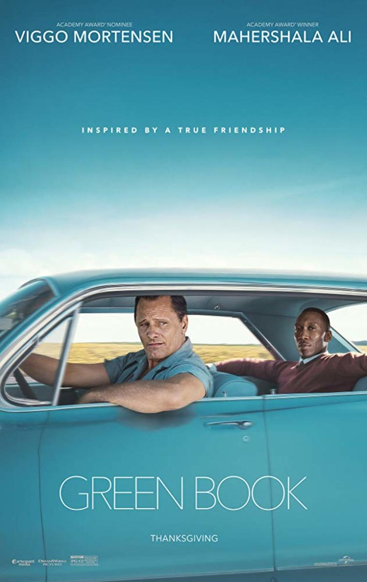 'Green Book' (2018) Movie Review