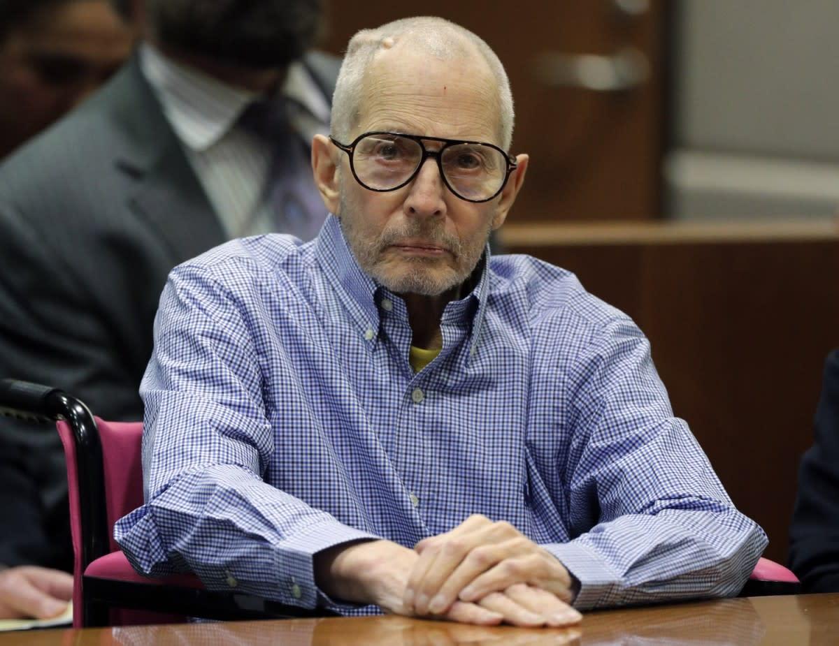Five Celebrities Who Got Away With Murder