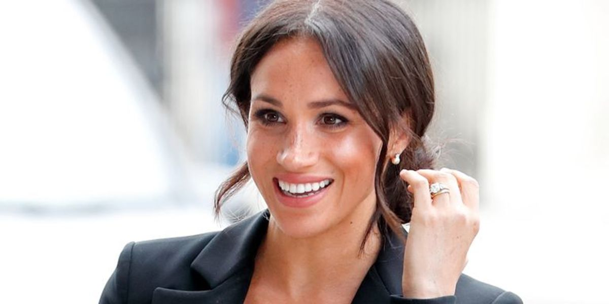 Meaning of a Royal Patronage and the Four Patronages Queen Elizabeth Gave Meghan Markle
