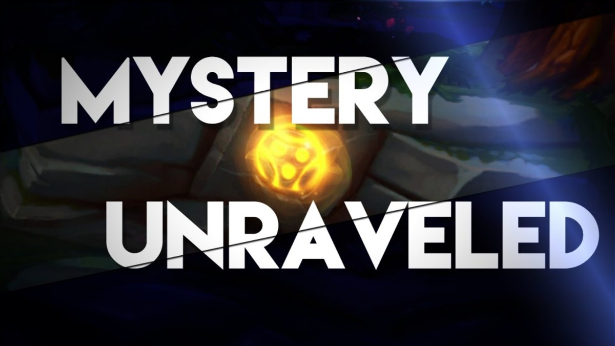 Mystery Unraveled; A Honeymoon That Never Was Part 7