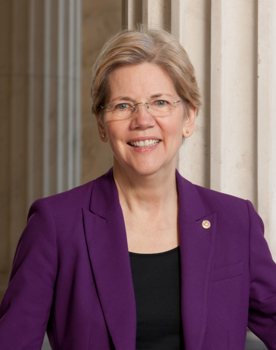 The Horoscope and Astrological Profile of Elizabeth Warren