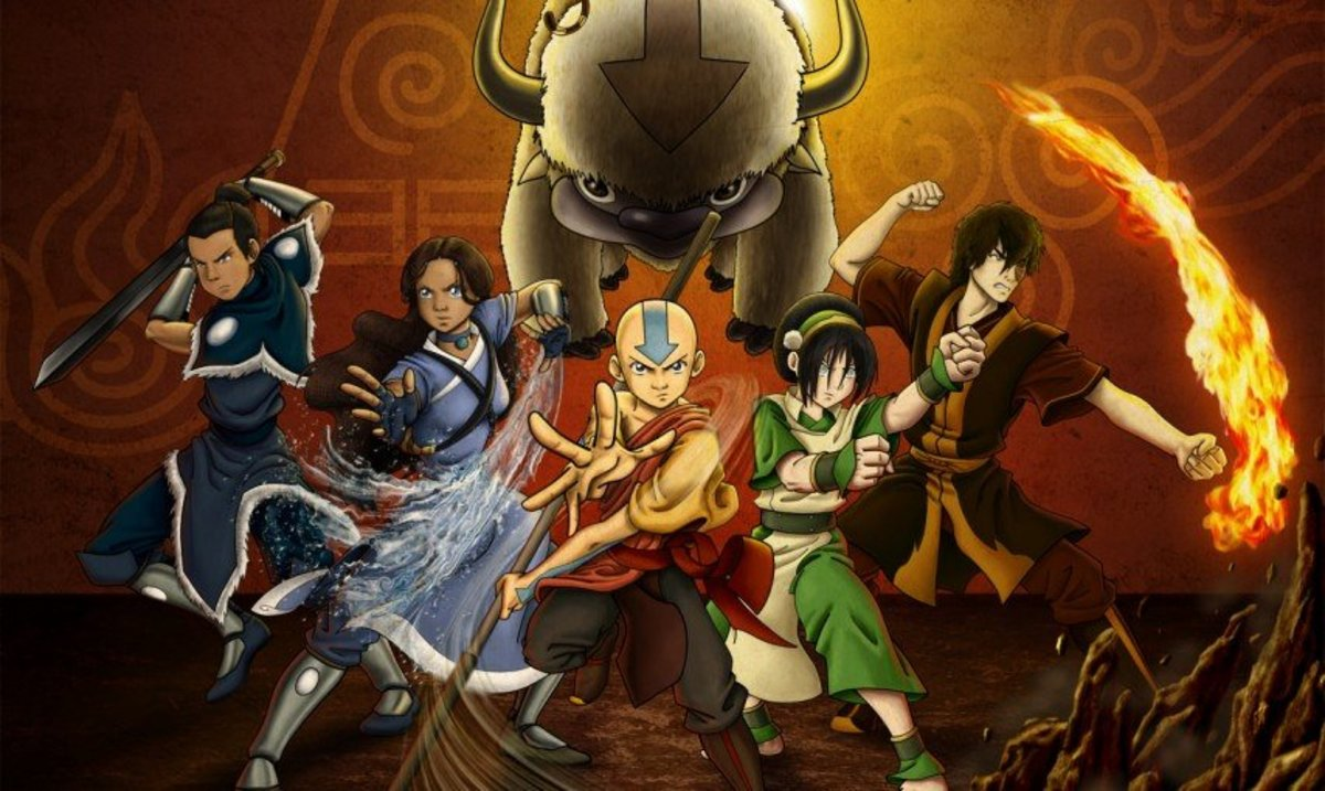 Why Avatar: The Last Airbender Is Still One of the Best Cartoons of All Time
