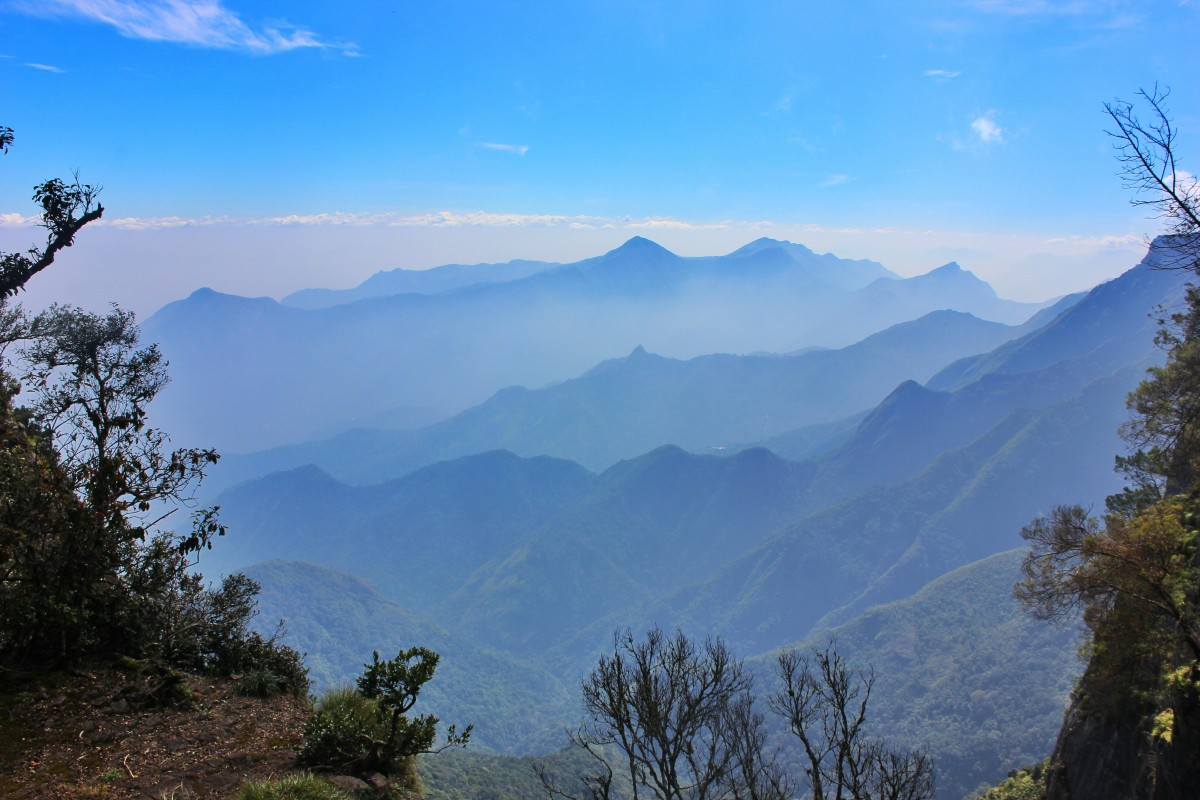 5 Popular Places to Visit in Kodaikanal