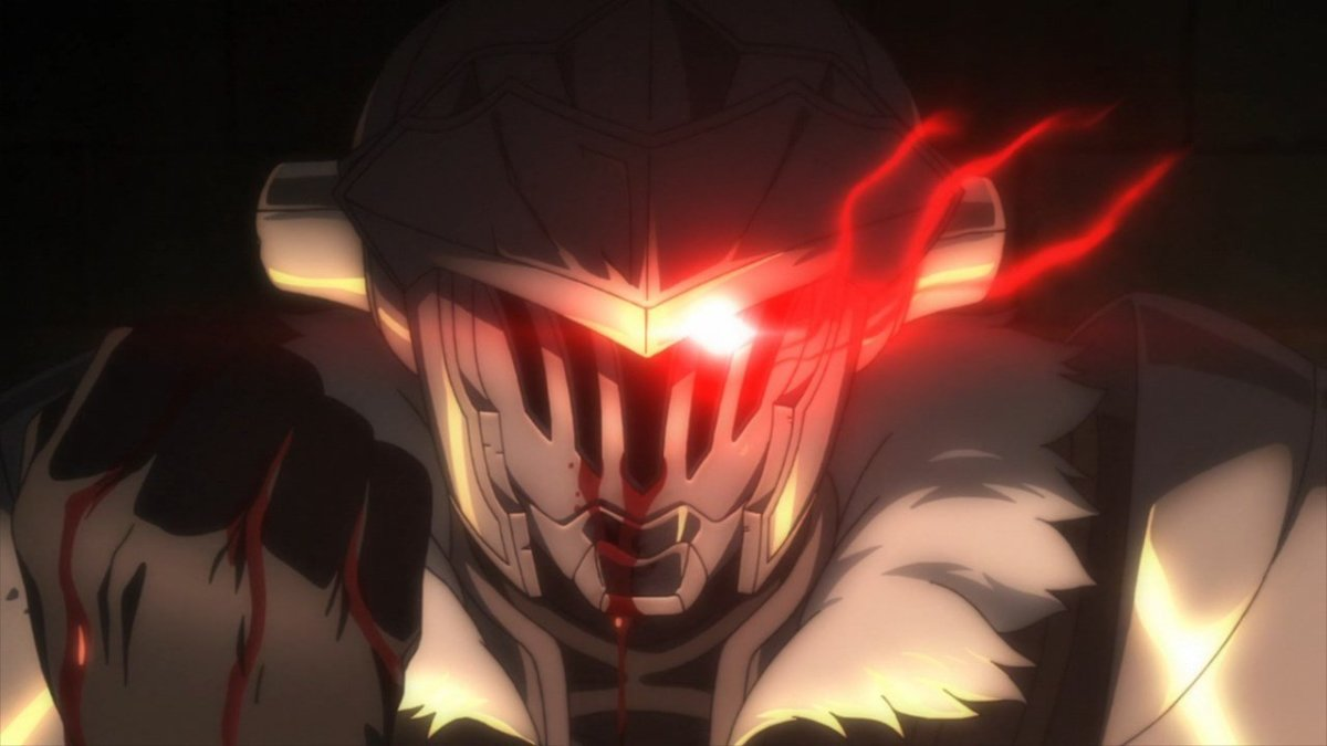 Reaper's Reviews: 'Goblin Slayer'