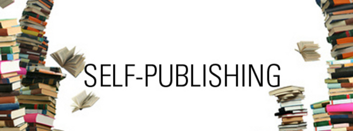 The Difficulties of Self-Publishing