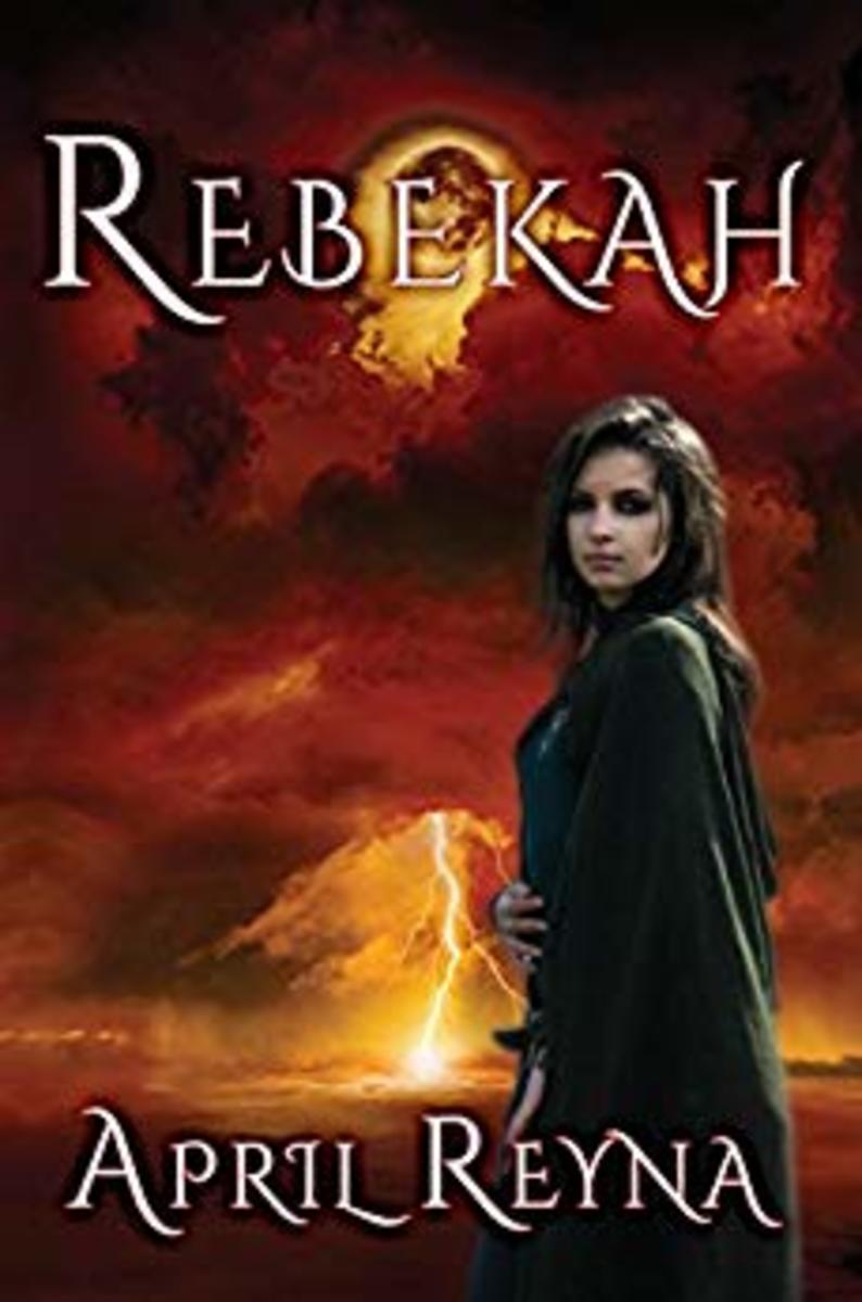 A compelling story of Heaven and Hell, and how one angel can change everything.