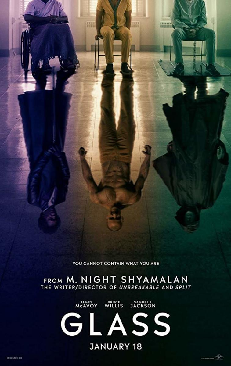 'Glass' (2019) Movie Review