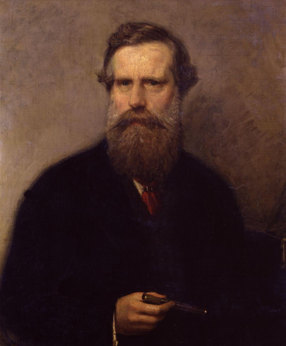 William Crookes: Nineteenth Century British Chemist and Ghost Buster