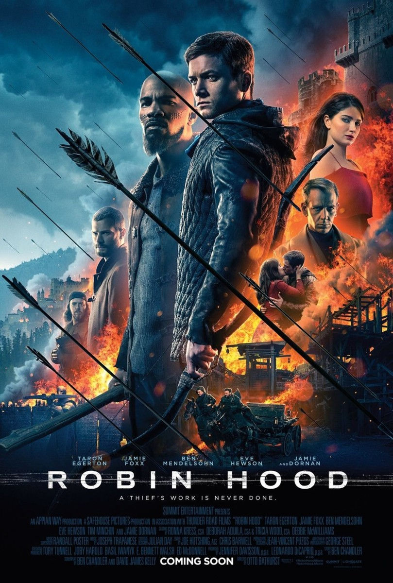 'Robin Hood': Are We Missing Something?