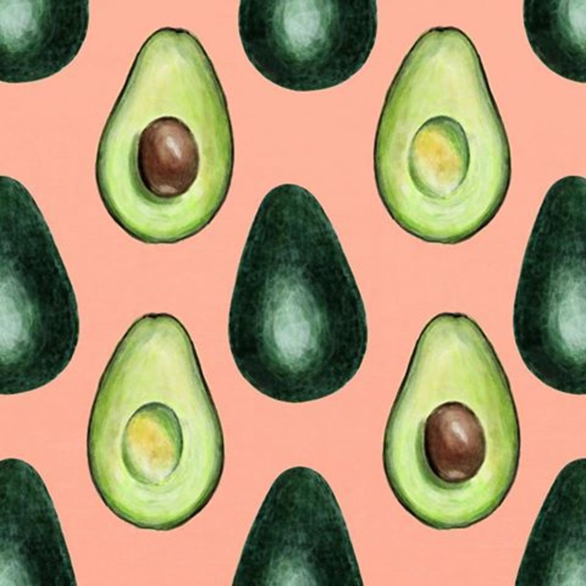Amazing Facts and Health Benefits of the Avocado