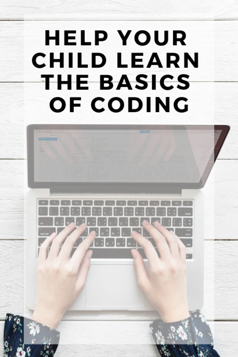 How to Start Coding with Your Kids