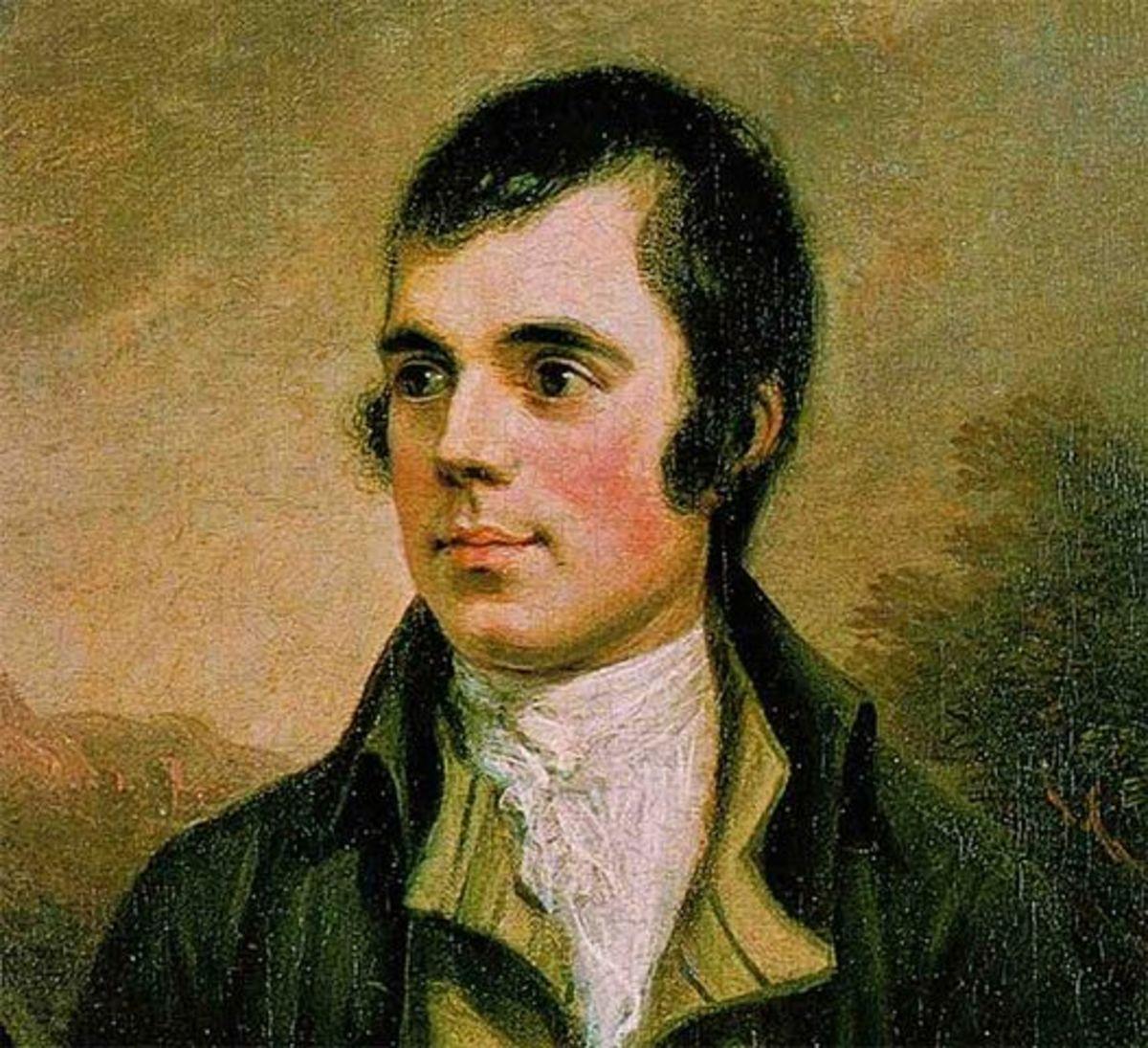 Tam O'Shanter: a poem by Robert Burns