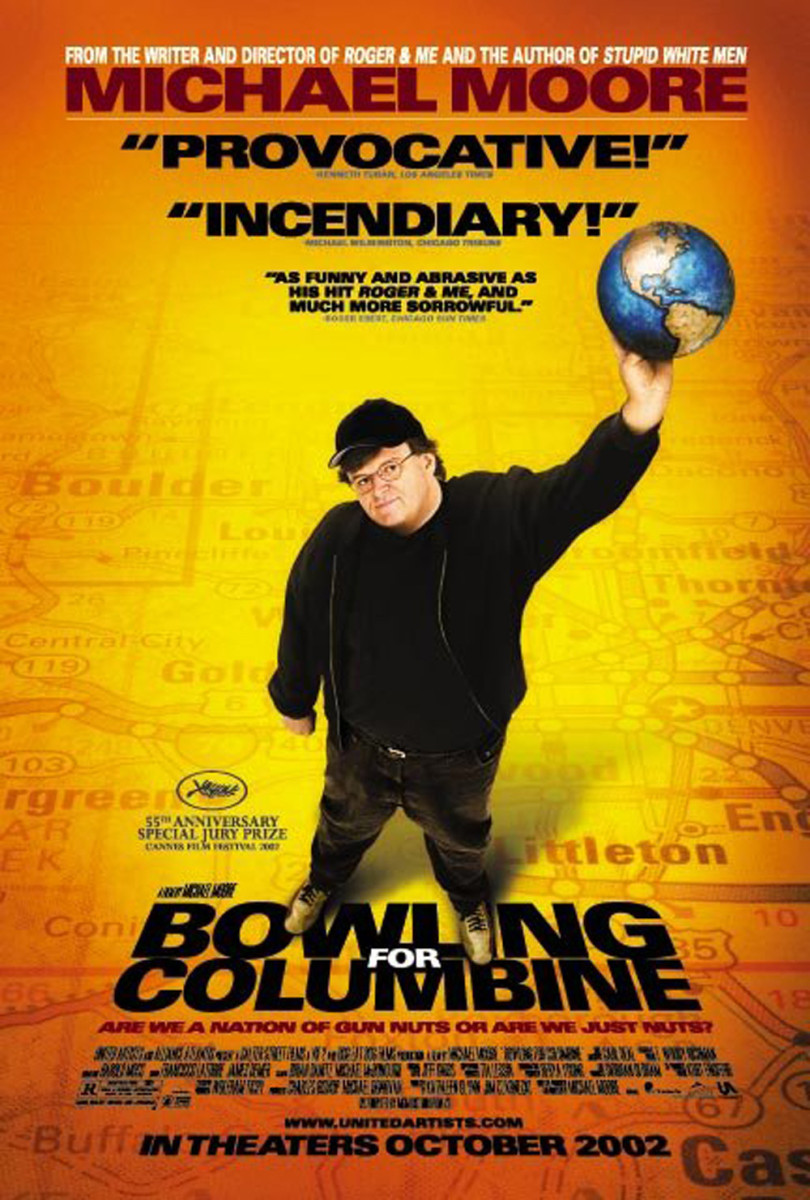 Should I Watch..? 'Bowling for Columbine'
