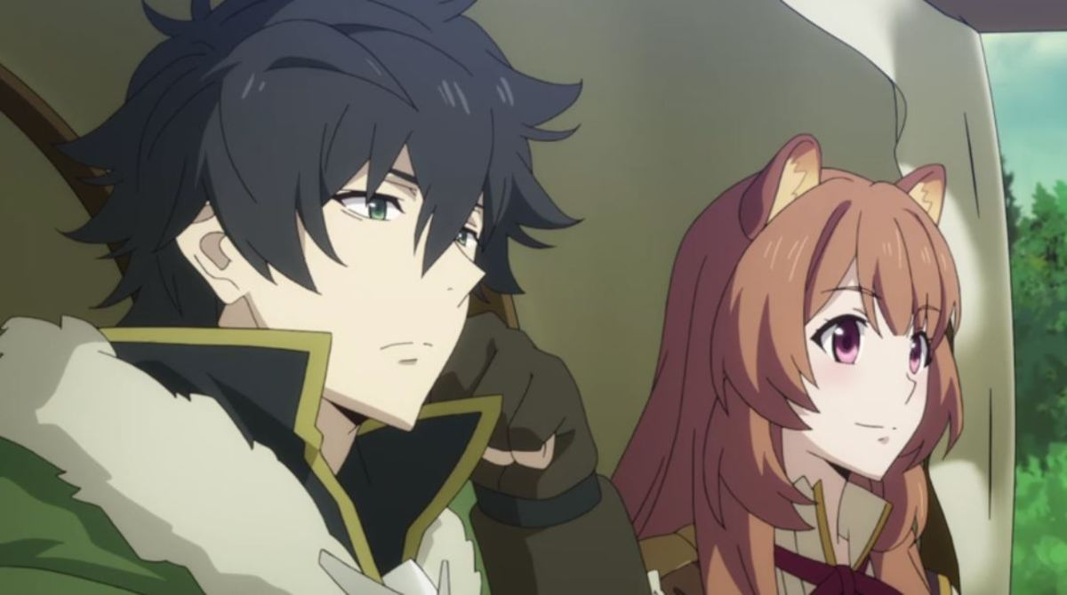 5 Anime Like 'Tate no Yuusha no Nariagari' ('The Rising of the Shield Hero')