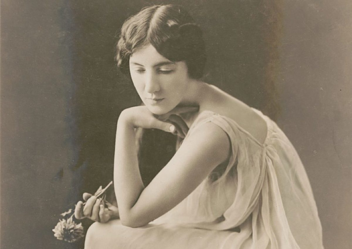Audrey Munson: America's First Supermodel