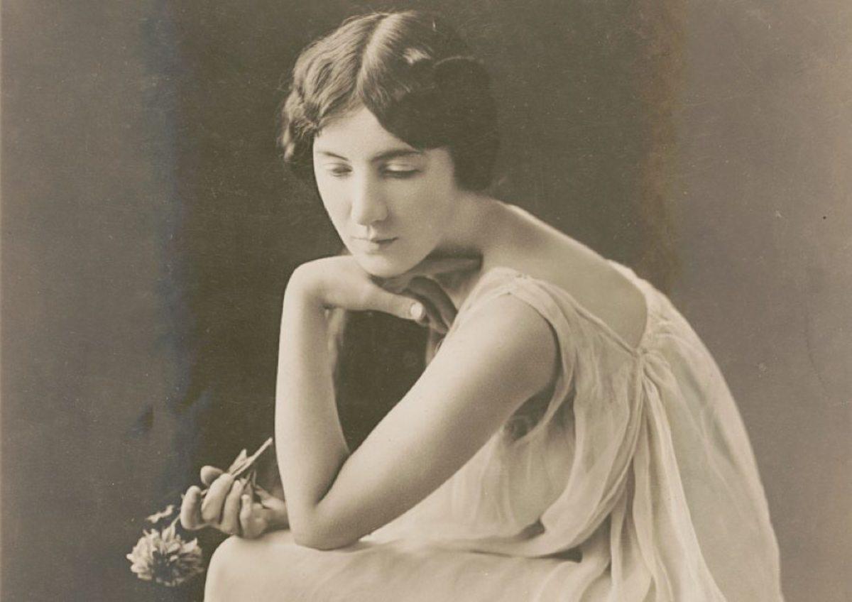 Audrey Munson: America's First Supermodel