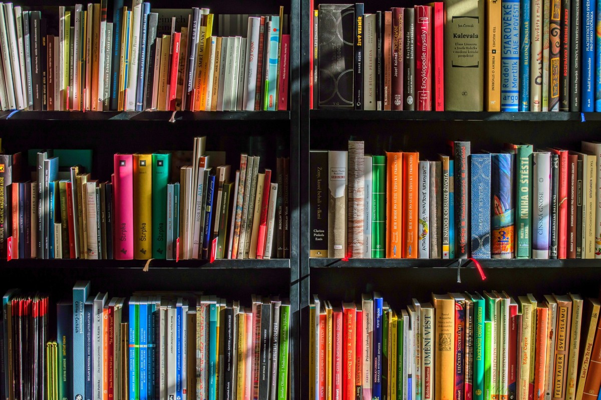 A Writer's Perspective on What I Learned Reading 52 Books in One Year