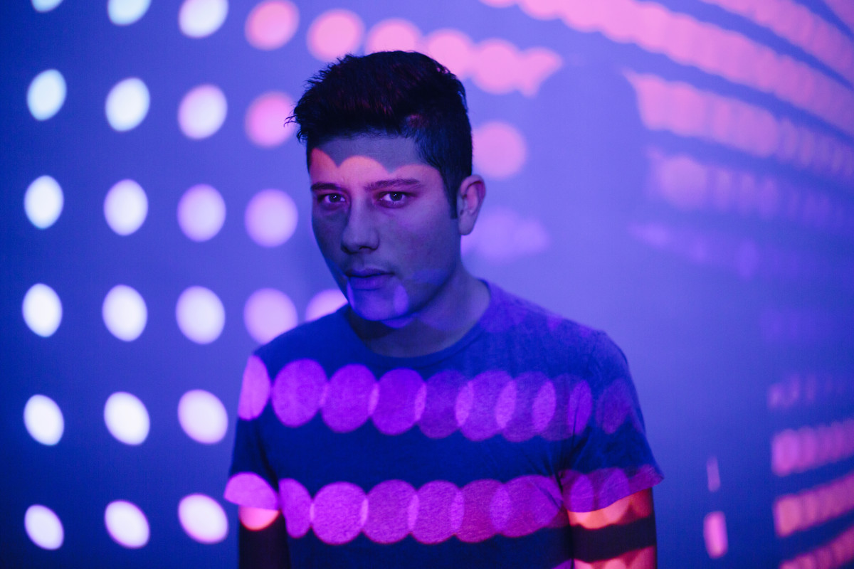 An Interview With Synthpop Artist Neon NiteClub