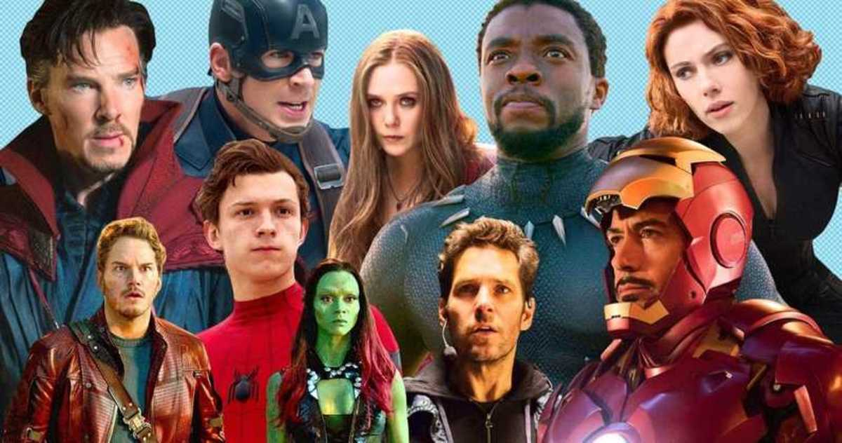 30 Marvelous Facts About Your Favorite Marvel Movies