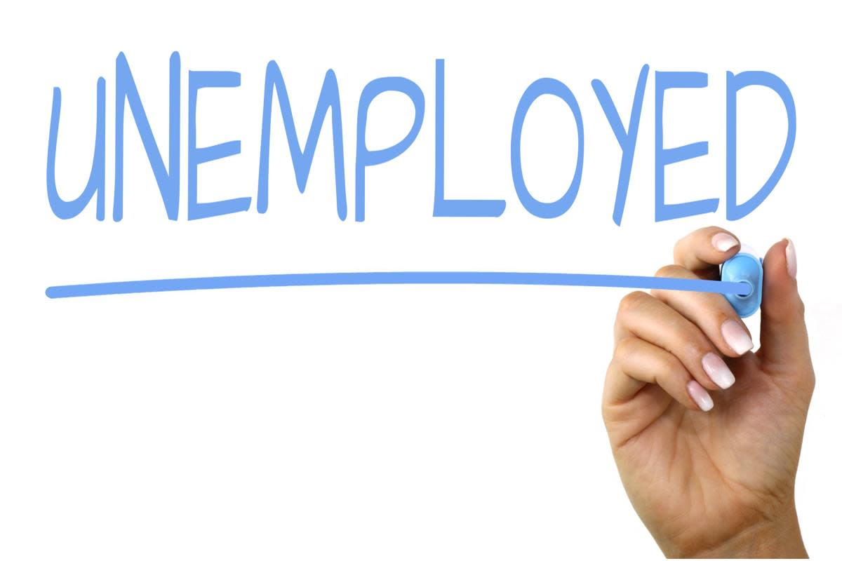 What to do if you find yourself suddenly unemployed.