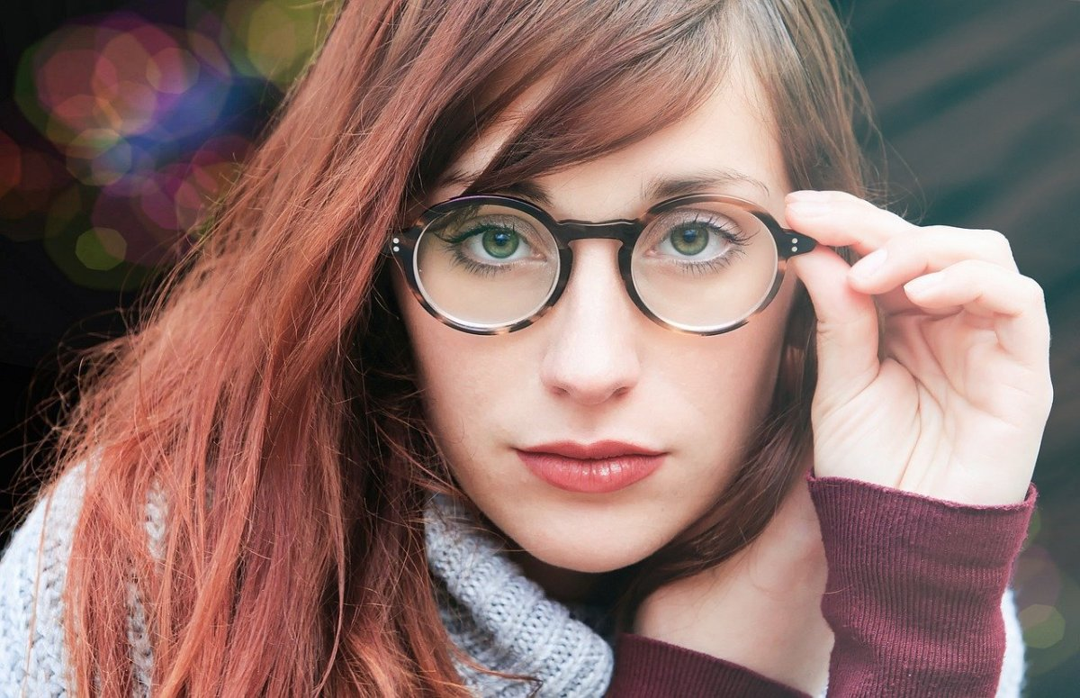 3 Ways to Keep Glasses From Sliding Down Your Nose
