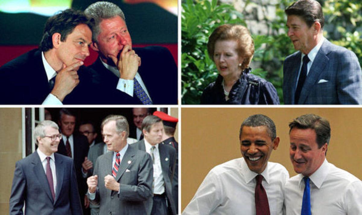 Top 5 Prime Minsters of Britain
