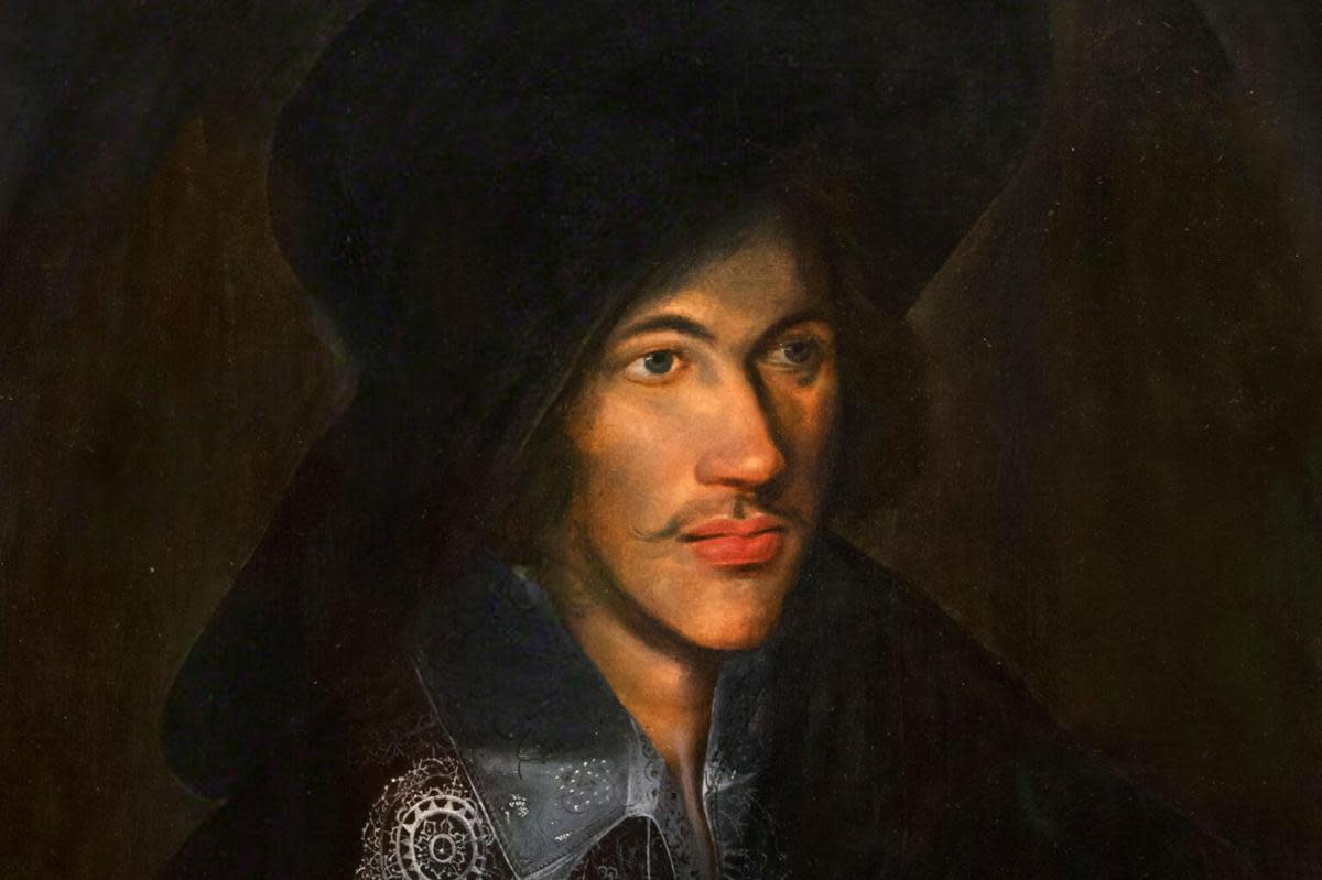 Sonnets, Sex, and the Sacred