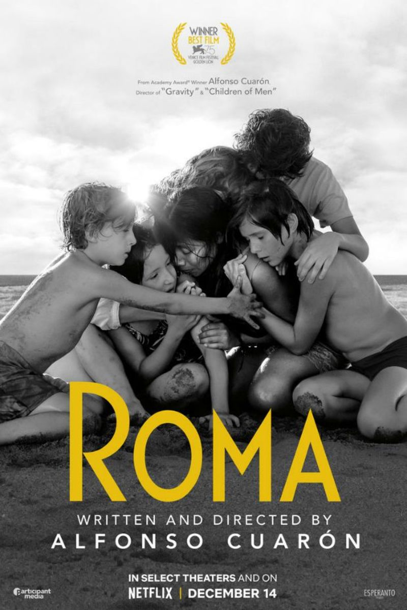 Should I Watch..? 'Roma' (2018)